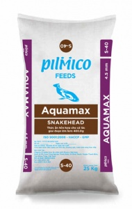Aquamax Snakehead - 4.5mm